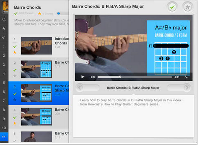 Guitar Learning Apps - Free downloads and reviews - CNET ...