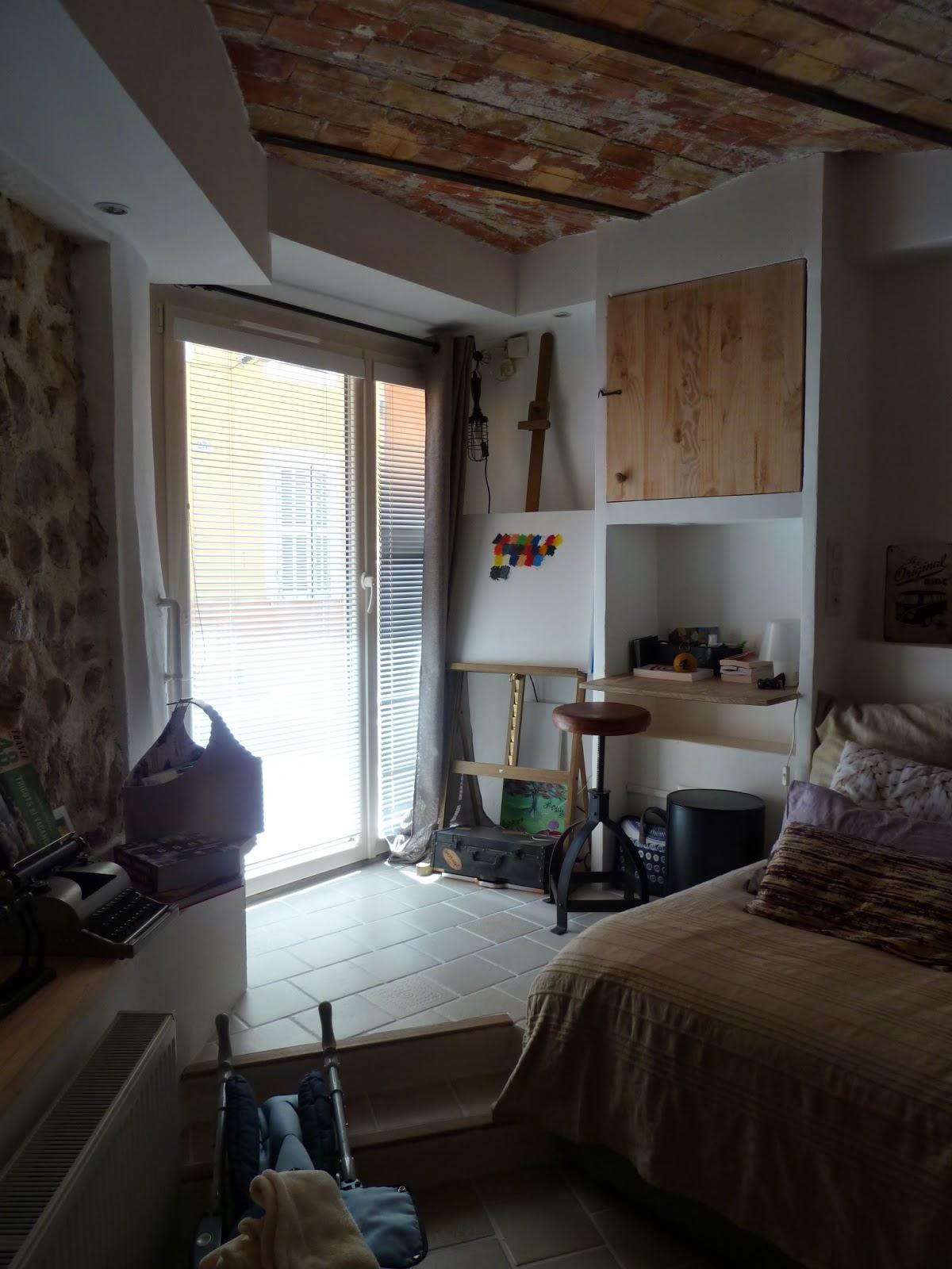 Agence aso concept anne sophie ortais une suite parentale cr e dans un sous sol de style for Suite parentale m paris