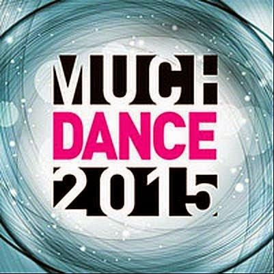 Baixar CD Much Dance 2015