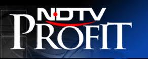 watch Ndtv Profit live