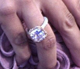 Vanessa Bryant Ring