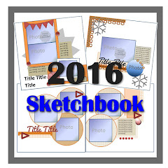 NEW 2016 Sketches PDF