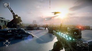 killzone shadow fall screen 1 E3 2013   Killzone: Shadow Fall (PS4)   Box Art & Screenshots