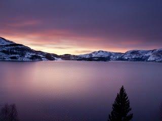 Zalazak sunca, Norveška download besplatne pozadine slike za mobitele
