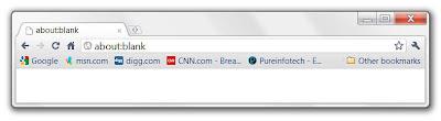 How to Show Google Chrome Bookmarks Bar