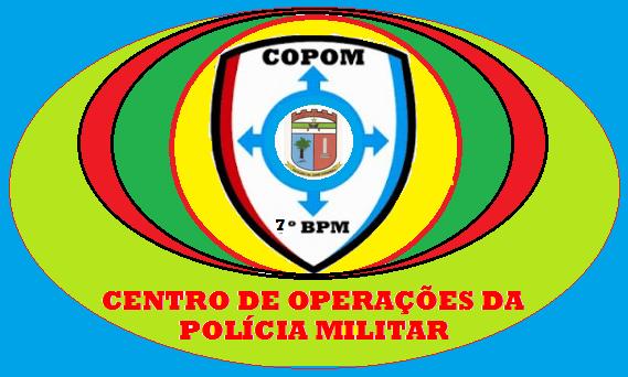 COPOM DE PAU DOS FERROS