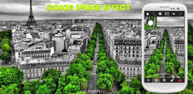 Color Splash Effect Pro v1.4.1
