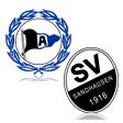 Arminia Bielefeld - SV Sandhausen