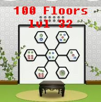 100 Floors 32 Answers