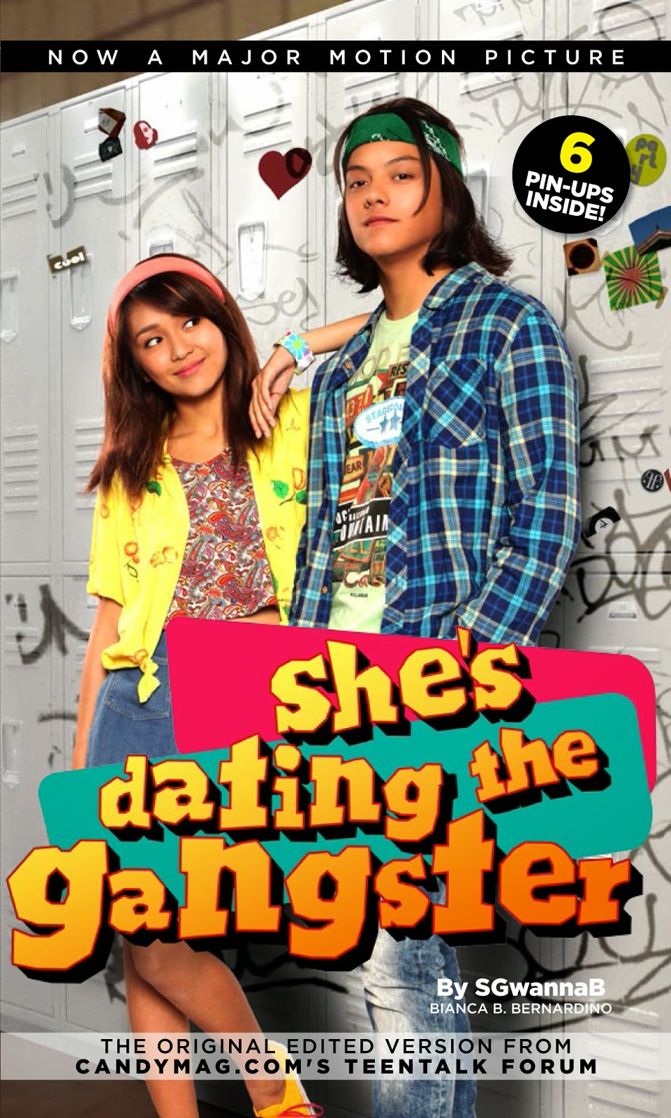 she dating the gangster wattpad complete stories