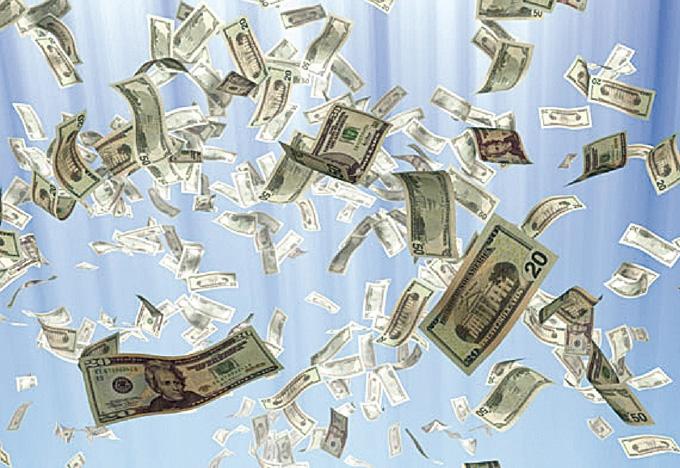 generar dinero: