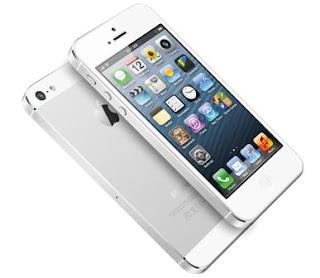 Harga HP iPhone Semua Tipe Terbaru 2013