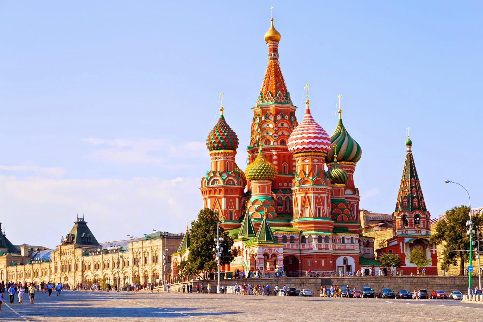 Moscou, place forte échecs mondiaux © Chess & Strategy