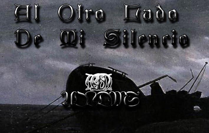 Al Otro Lado De Mi Silencio