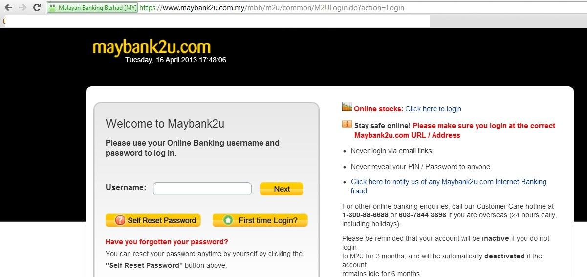 Translate English Into Malay Services Cara Bayar Pinjaman Mara Melalui Maybank2u