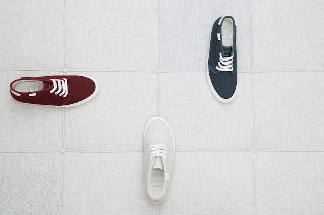 Vasn kvadrat norse projects sneakers di fascia alta for Kvadrat tessuti arredamento
