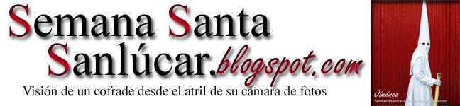 Semana Santa Sanlúcar de Barrameda