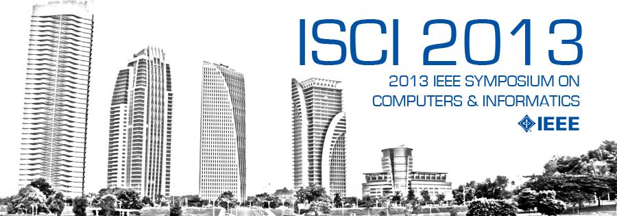 ISCI 2013