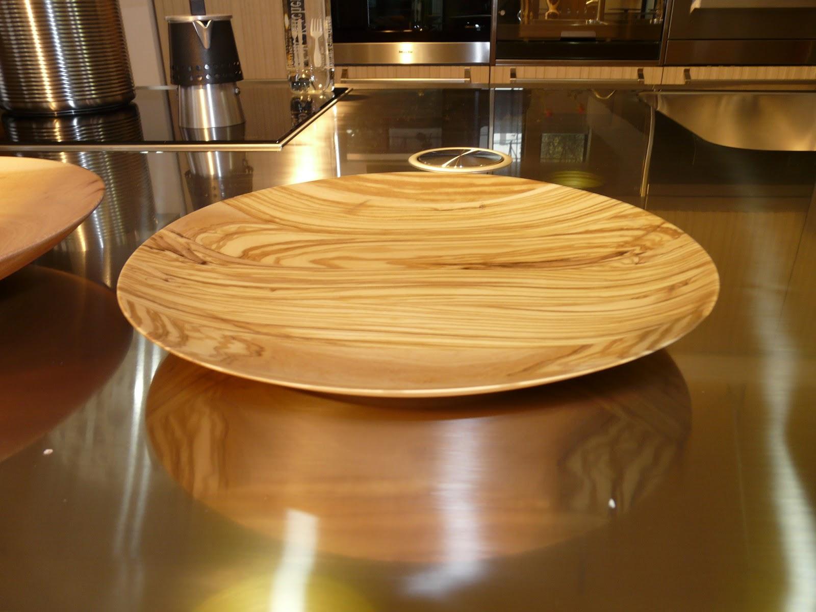 Conosciuto idee regalo in legno: Idee Regalo: Oggetti in legno d'Ulivo TM83