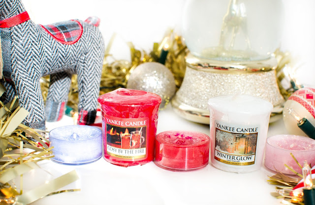 Yankee Candle Carousel Advent Calendar