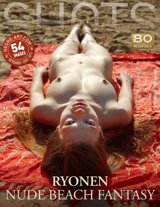 Hegre-Art8-10 Ryonen - Nude Beach Fantasy 03100