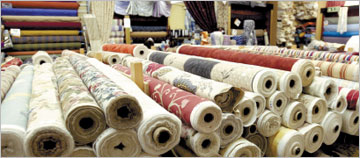 Photo: The Curtain Factory Outlet Http://www.curtainfactoryoutlet.co.uk