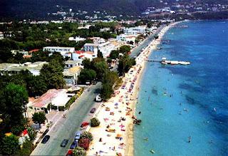 Airport Transfer Corfu-Ipsos, Corfu Ipsos, Ipsos