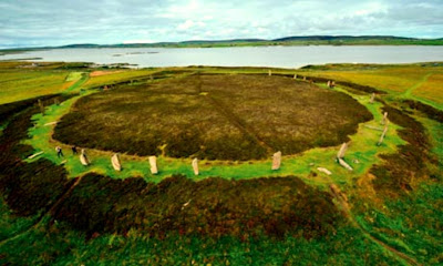 Why Orkney is the centre of ancient Britain