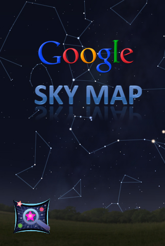 App Google Sky Map Translation Project Android