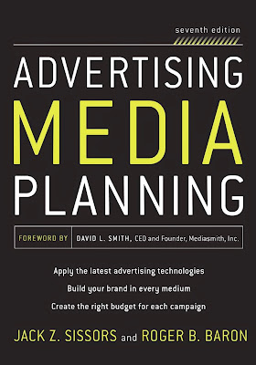 Advertising Media Planning, Seventh Edition - Free Ebook Download