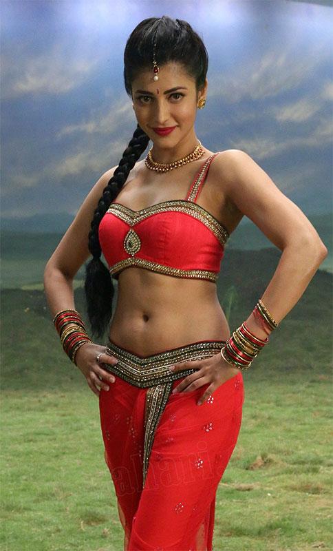 tollywood actress latest navel show photos stills