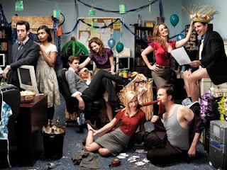 this is what comes up when you google-image-search 'work party'