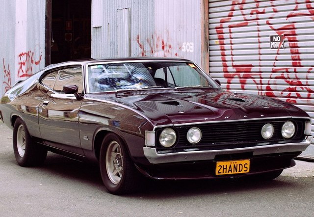 Below 1969 Holden HT Monaro GTS 350 & World Top Muscle Cars. Oh and Eric Bana. ~ Muscle Car Forever markmcfarlin.com