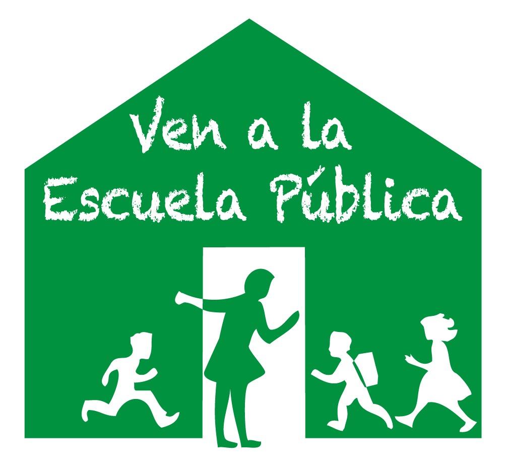 Ven a la Escuela Pública