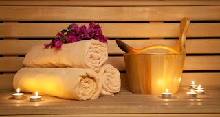 The Importance of Sauna Bath (Steam Bath) for Healthy Body