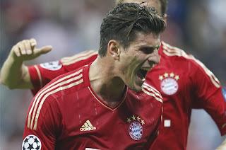 Resultado Bayern Munich Vs Manchester