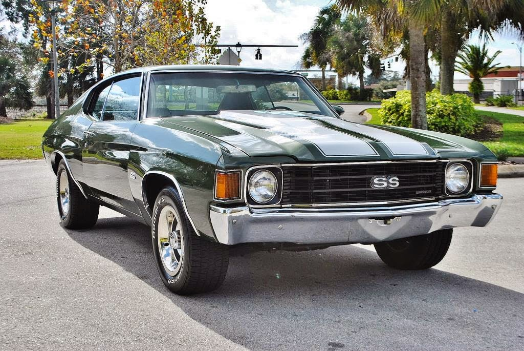 Bchevrolet Bchevelle Bss on 1972 ford pickup truck
