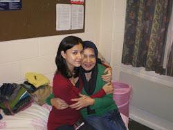 me & mummy :)