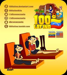 100latino