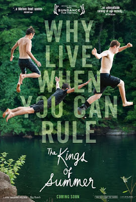 The Kings Of Summer (2013)   Subtitel Indonesia