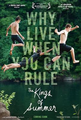 The Kings Of Summer (2013)   Subtitel Indonesia