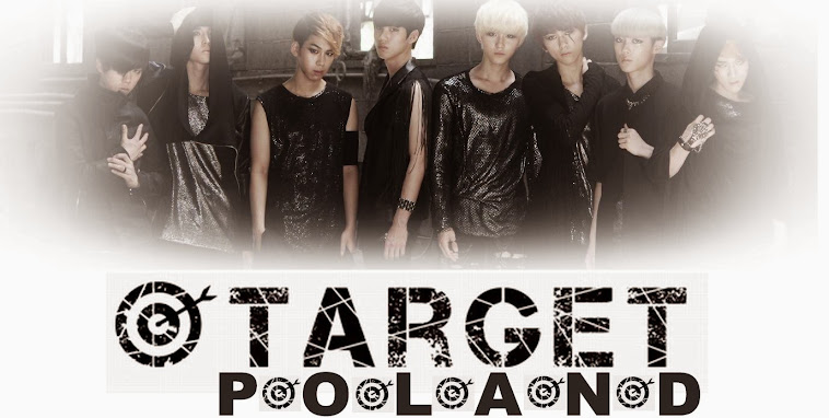 TARGET PL Official Blog