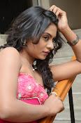 Deepika Das Glam pix in Pink-thumbnail-4