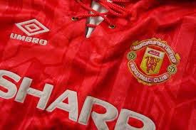 jual jersey Manchester united retro Final FA Cup 1994