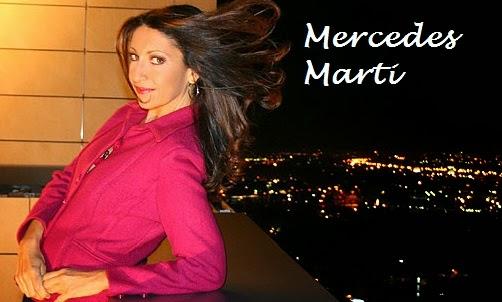 MERCEDES MARTI
