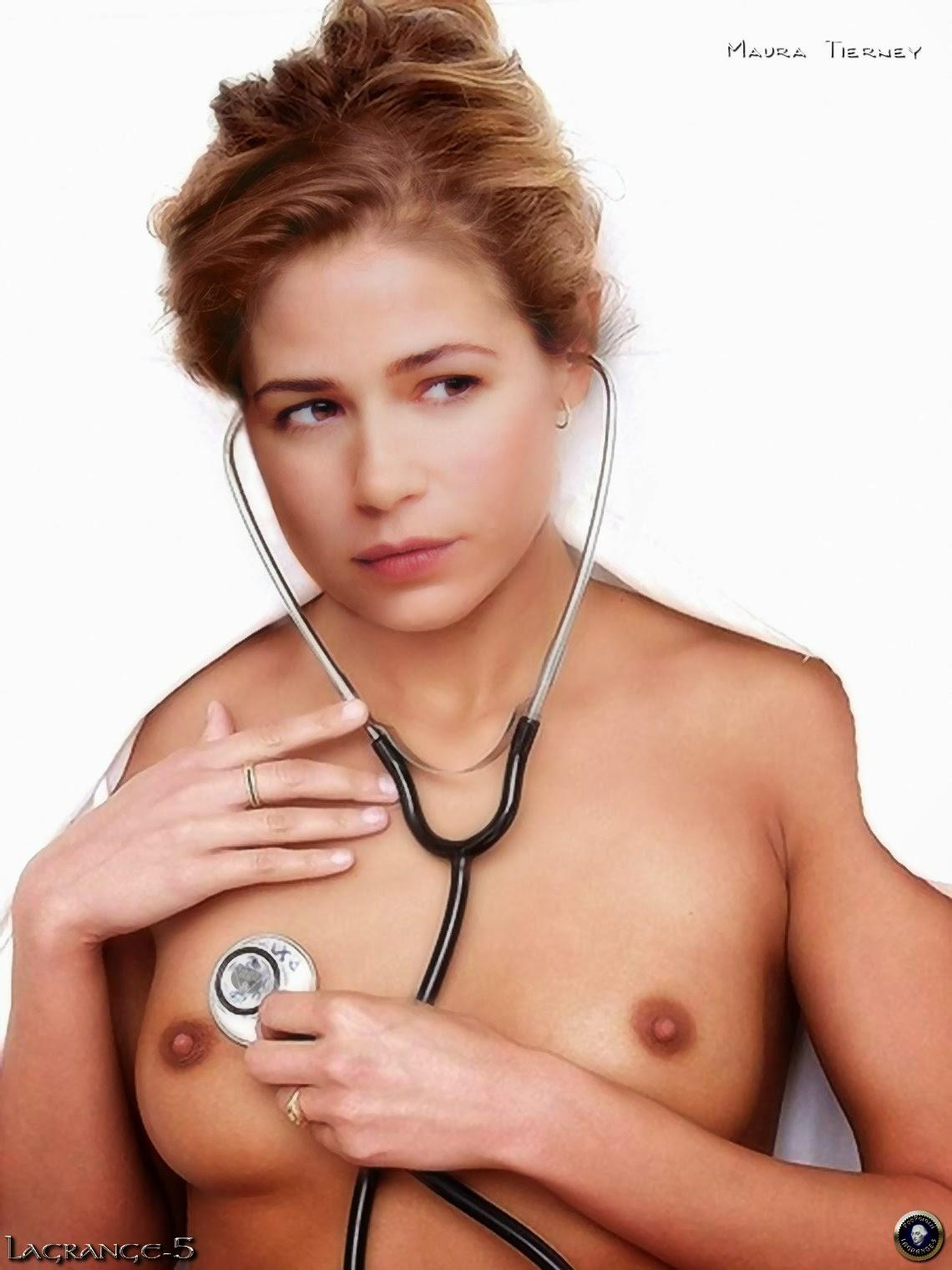 Nackt Bilder : Maura Tierney Naked Pics   nackter arsch.com