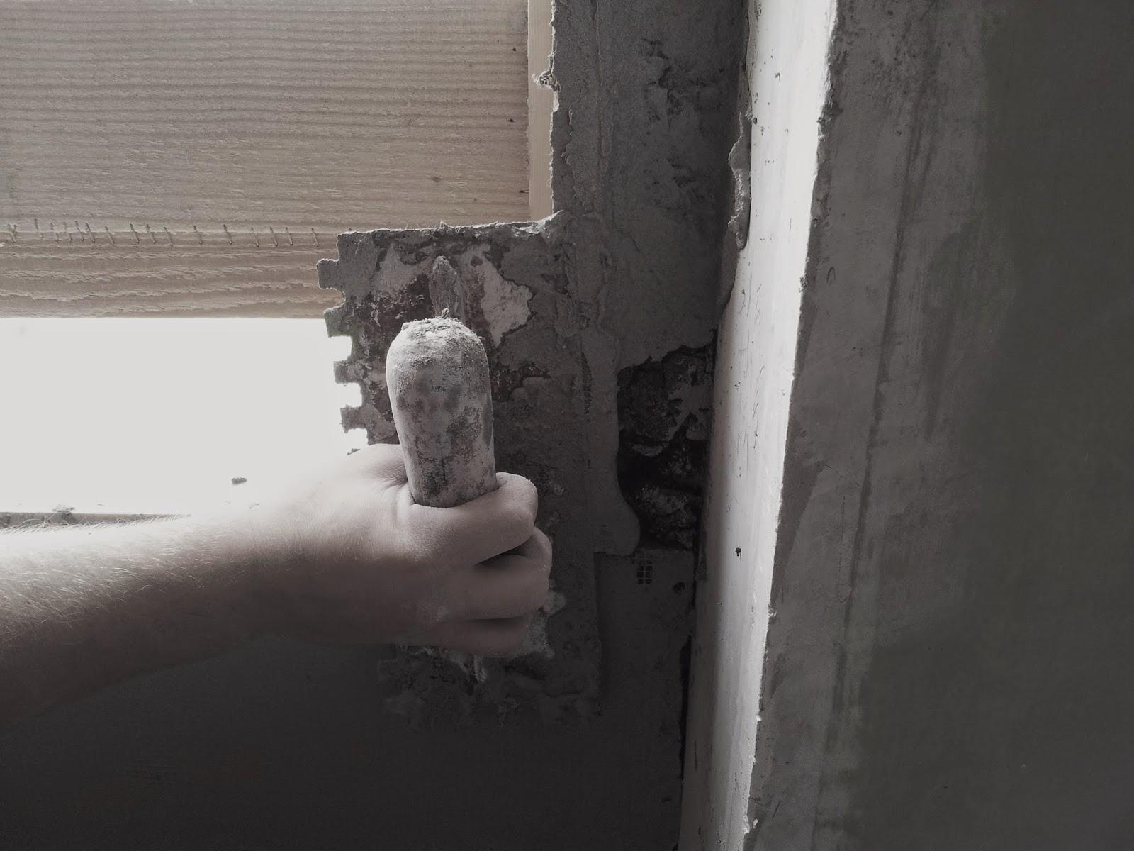 evitare i ponti termici in bagno