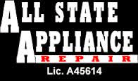 Appliance Repair San Francisco Ca