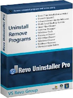 Free Download Revo Uninstaller Pro 3.0.2 with Patch Full Version