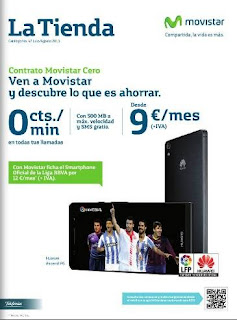 catalogo movistar españa 7- 2013